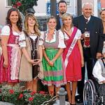 Vorbereitungen zum Rodinger Volkesfest laufen