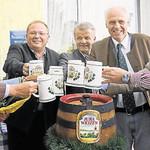 """""""Bergtrunk"""" Verkostung (Volksfest Schwandorf)"""