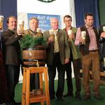 Bilder vom Brauereifest