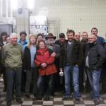 Brauereibesichtigung Schützen Bubach + Stadtwerke Neunburg