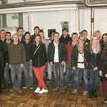 Burschenverein Neukirchen auf Stippvisite