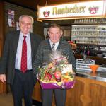 80ster Geburtstag Herr Haunersdorfer Gögglbach