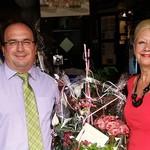 Cafe Treff in Roding feiert Jubiläum