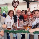 Die Genüsse des Rodinger Volksfests