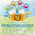 Auf geht`s zum Schwandorfer Pfingstvolksfest !!!