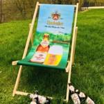 Naabecker-Relax-Liegestühle wieder erfügbar