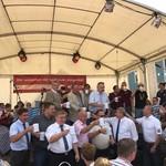 Bieranstich Bürgerfest Schwandorf