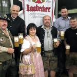 Volkstümliches Fest in Schwandorf