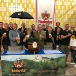 Bierprobe zum 50-jährigen des SV Haselbach
