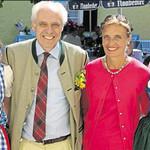 Wolfgang Rasel wird 60 Jahre alt – ein im ganzen Landkreis geschätzter Unternehmer