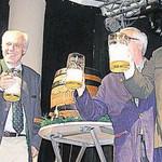 Schwarzenfelder Kirchweih erlebte Auftakt nach Maß