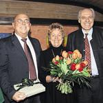 """Abschiedsspiel für den """"Libero"""""""